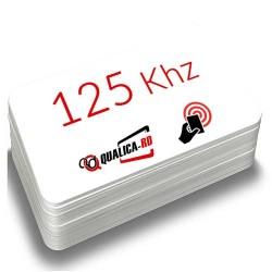 Tarjeta rfid 125 Khz