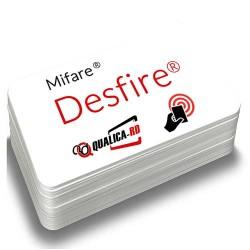 Tarjeta rfid Desfire